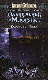 Darkwalker on Moonshae (Forgotten Realms: Moonshae, Bk 1)