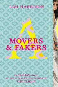 Movers and Fakers (Alphas, Bk 2)
