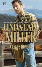 Creed's Honor (Montana Creeds, Bk 6)