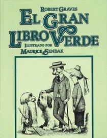 El Gran Libro Verde/the Big Green Book (Spanish Edition)