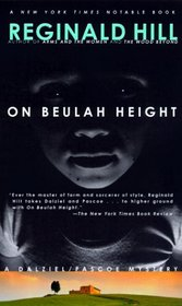 On Beulah Height  (Dalziel and Pascoe, Bk 17)