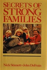 Secrets of Strong Families