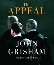 The Appeal  (Audio CD) (Abridged)
