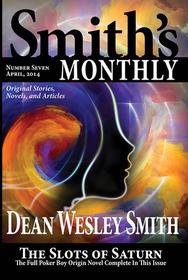 Smith's Monthly #7 (Volume 7)