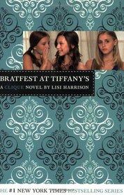 Bratfest at Tiffany's (Clique, No. 9)
