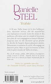 Trahie (French Edition)