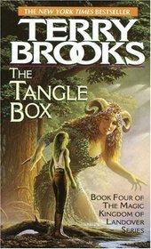 Tangle Box (Magic Kingdom of Landover Series, Bk #4)