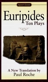 Euripides:10 Plays