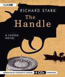 The Handle (A Parker novel) (Parker Novels)