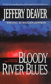 Bloody River Blues (John Pellam, Bk 2)