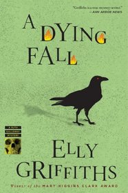 A Dying Fall (Ruth Galloway, Bk 5)