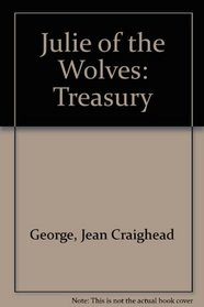 Julie of the Wolves Treasury (3-in-1 book)