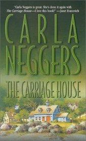 The Carriage House (Texas Rangers, Bk 1)
