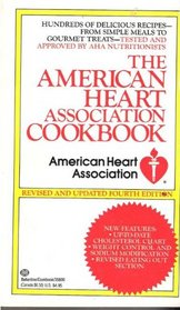 The American Heart Association Cookbook : (Revised and Updated)