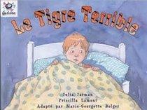 Heinemann Galaxie Readers: Le Tigre Terrible (Galaxie)