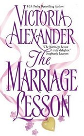 The Marriage Lesson (Effington Family & Friends, Bk 3)