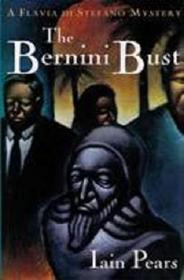 The Bernini Bust (Jonathan Argyll, Bk 3)