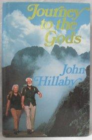 Journey to the Gods (Travel literature)
