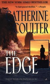 The Edge (FBI, Bk 4)