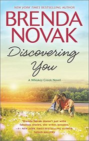 Discovering You (Whiskey Creek, Bk 10)