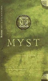 The Book of Ti'Ana (Myst, Book 2)