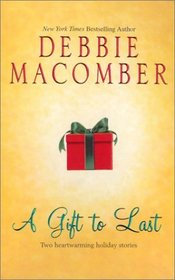 A Gift to Last: Can This Be Christmas? / Shirley, Goodness and Mercy