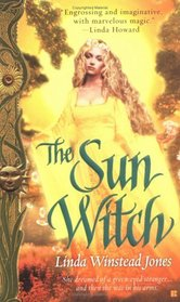 The Sun Witch (Sisters of the Sun, Bk 1)