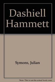 Dashiell Hammett (HBJ Album Biographies)