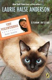 Storm Rescue (Vet Volunteers, Bk 6)