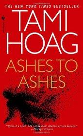 Ashes to Ashes  (Kovac/Liska, Bk 1)