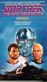 Masks: Star Trek, the Next Generation, Book 7