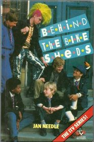 Behind the Bike Sheds (Pied Piper Books)