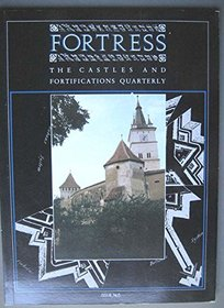 Fortress : The Castles And Fortifications Quarterly Issue No. 5