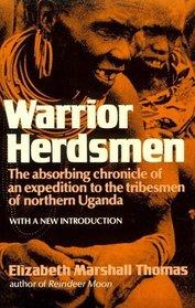 Warrior Herdsmen