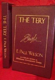 The Tery (LaNague, Bk 5)