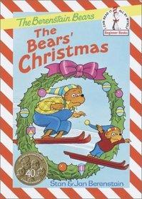 The Bears' Christmas (Berenstain Bears)