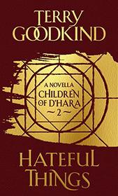 Hateful Things: The Children of D'Hara, Episode 2
