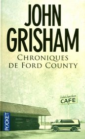 Chroniques De Ford County (French Edition)