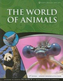 The World of Animals (God's Design)