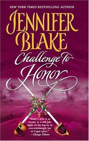 Challenge to Honor (Master at Arms, Bk 1)