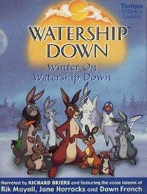 Winter on Watership Down Audio Tem001