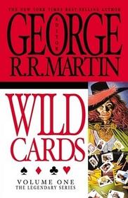 Wild Cards (Wild Cards, Bk 1)