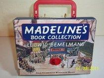 Madeleine's Book Collection