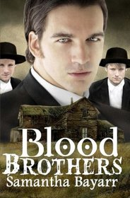 Blood Brothers: Amish Mystery Suspense (Pigeon Hollow Mysteries) (Volume 3)