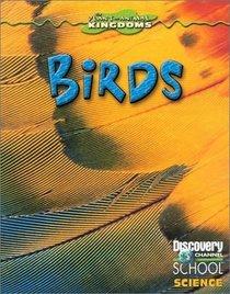 Birds (Discovery Channel School Science)