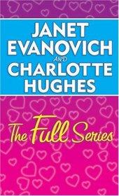 The Full Series Box Set 2 (Max Holt, Bks 4-6)