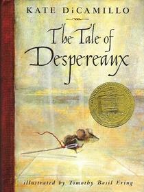 The Tale of Despereaux (Newbery Medal)