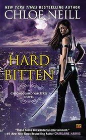Hard Bitten (Chicagoland Vampires, Bk 4)