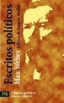 Escritos politicos / Political Writings (Spanish Edition)