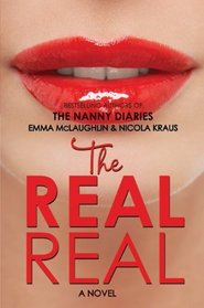 The Real Real (Turtleback School & Library Binding Edition)